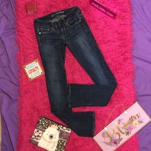 SOLD Women's/juniors ae jeans